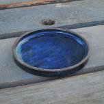 ST ASSIETT STOR/ MELLAN/ LITEN BLUE